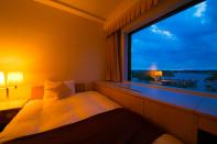 水戸ホテルシーズン